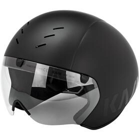 Kask Bambino Pro Casque visière incluse, matte black